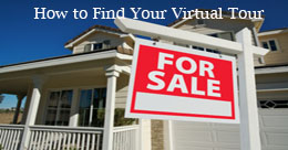 How to find your Virtual Tour